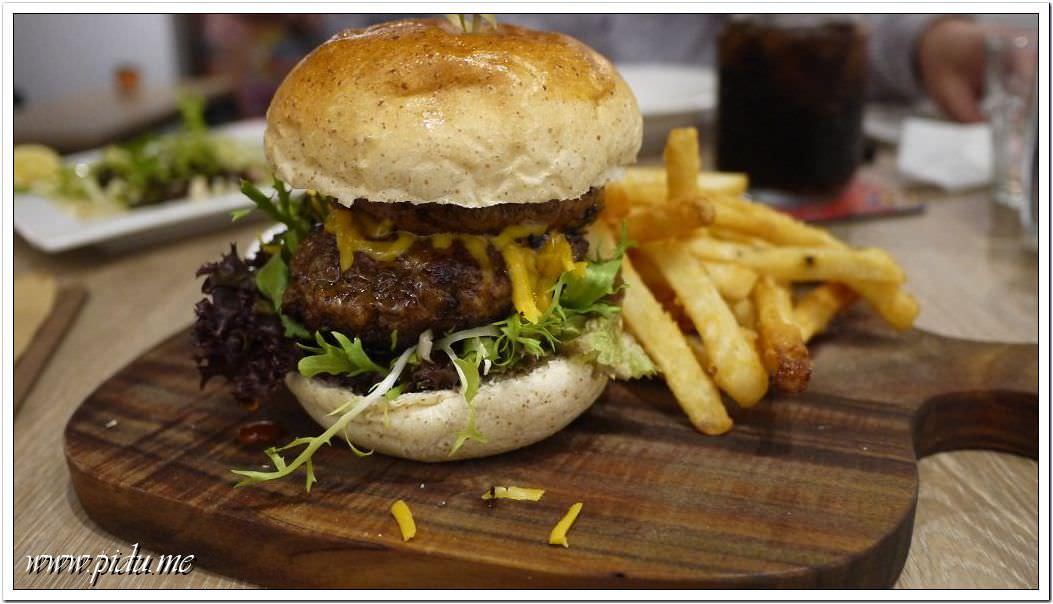 0870 Australian Kitchen