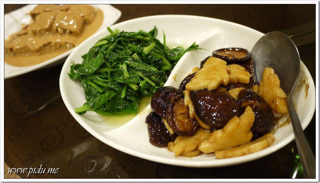 驥園川菜餐廳