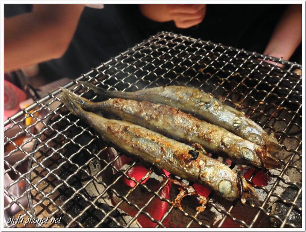 ikki yakiniku 燒肉