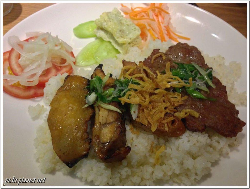 加州越南餐廳 BROOKHURST