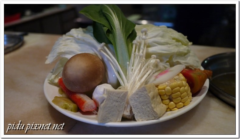市民大道涮涮鍋