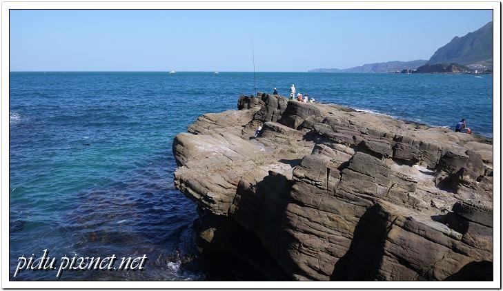 潮境公園 希臘天空