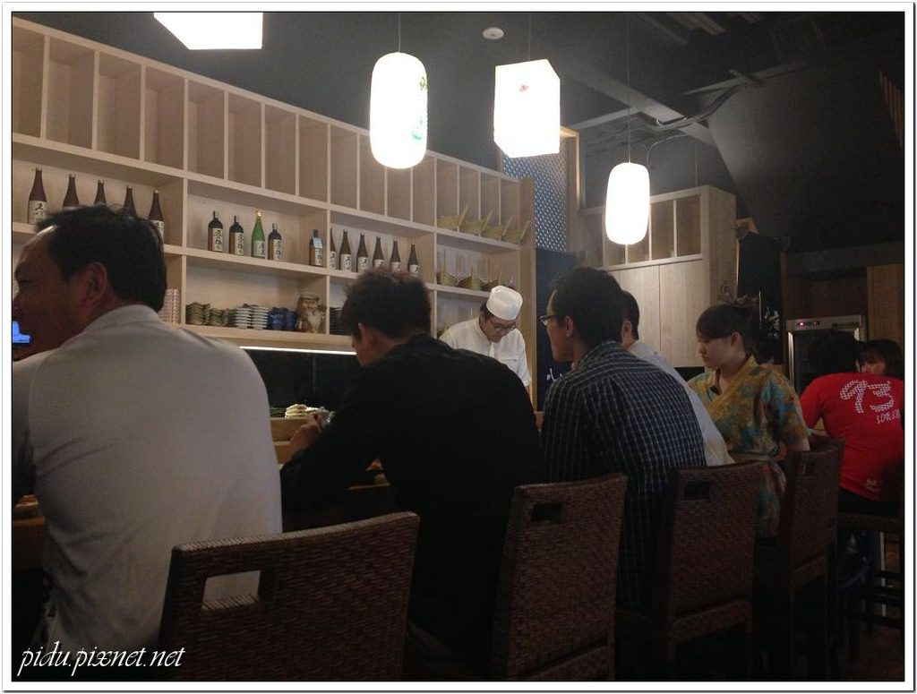 八庵日本料理