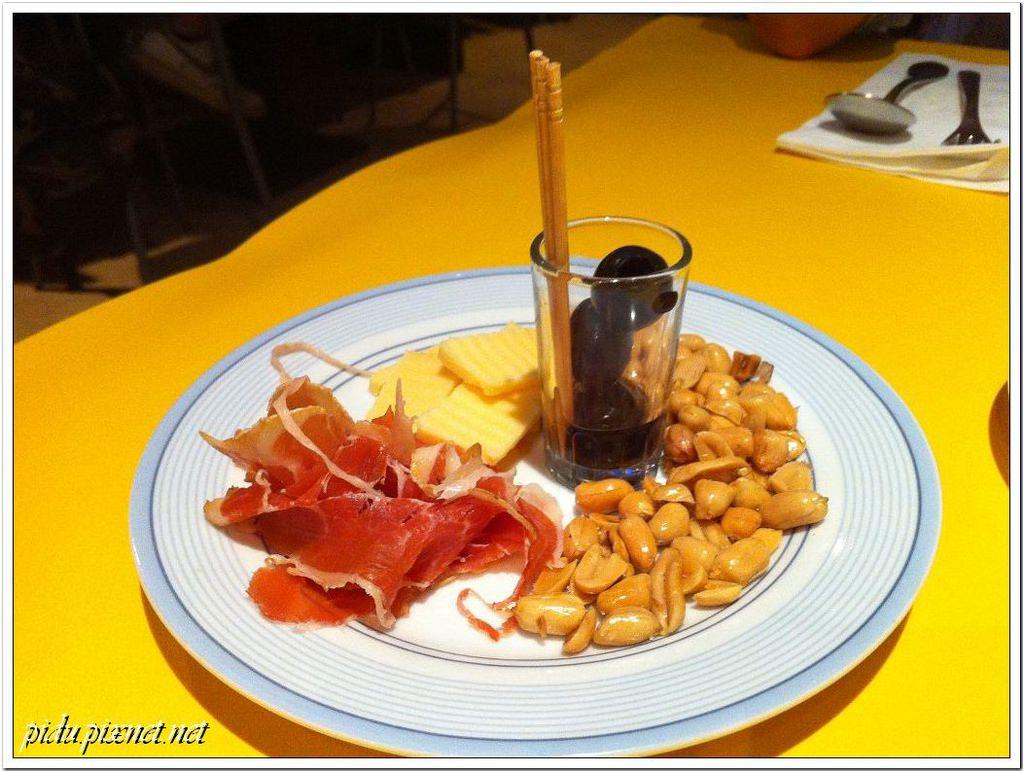 西班牙風味小館