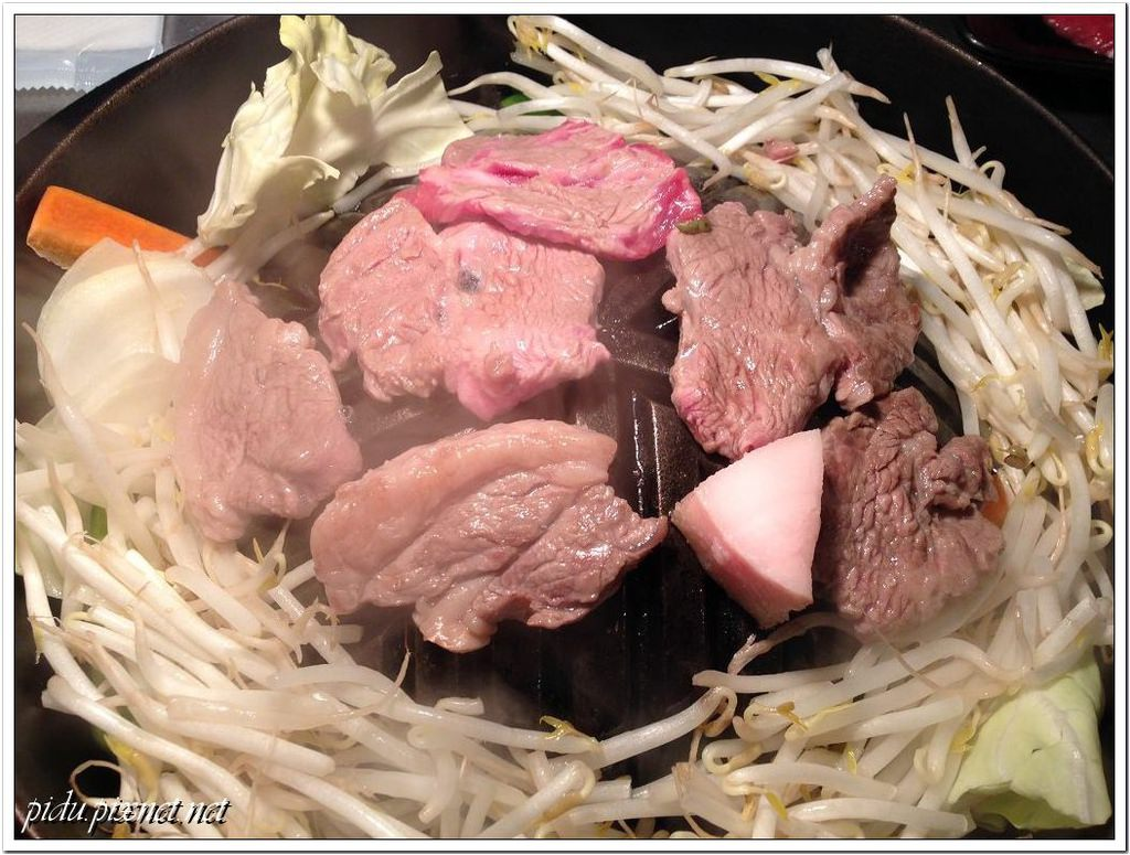 函館 羊羊亭 成吉思汗烤肉