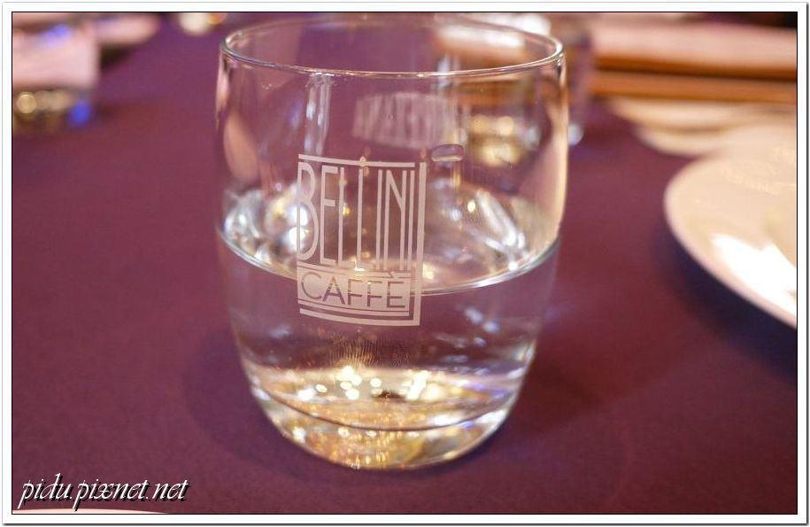 怡亨酒店 Bellini Caffe