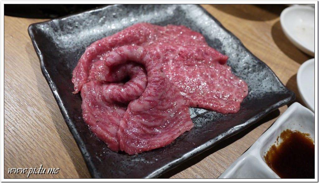 炭火燒肉なかはら (七厘)