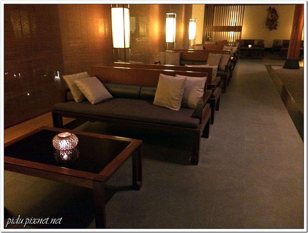 太魯閣 晶英酒店 Silks Place Taroko