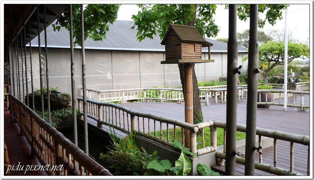 本部活蝦之家 bamboo