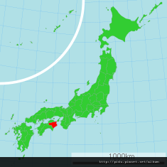 235px-Map_of_Japan_with_highlight_on_36_Tokushima_prefecture.svg