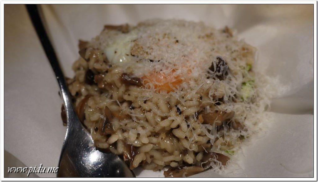 鬍子餐酒 Baffi Italian trattoria