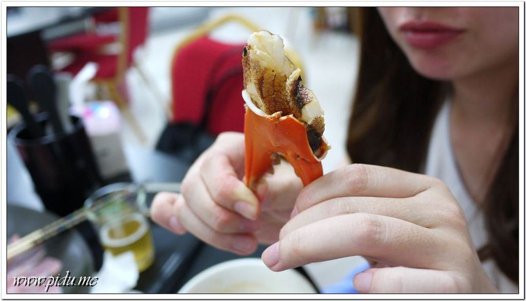 黑潮市集 花甲蟹鍋